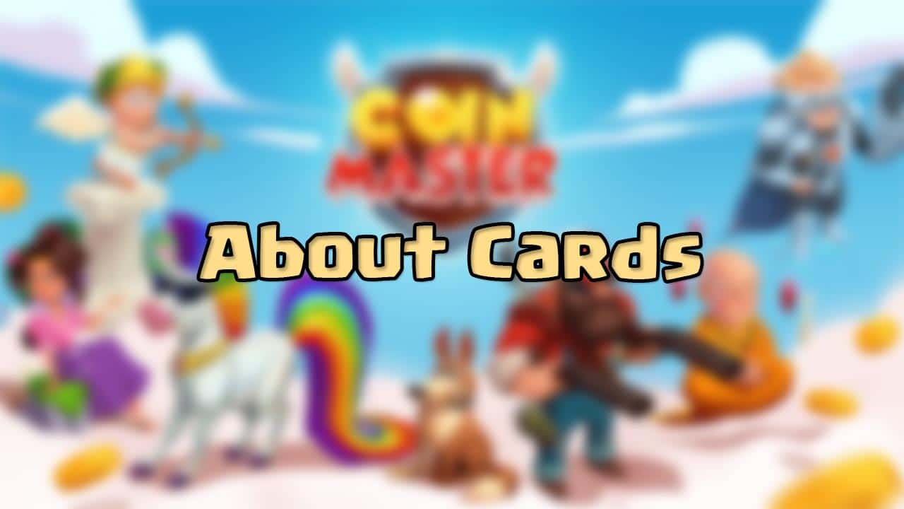 about cards
