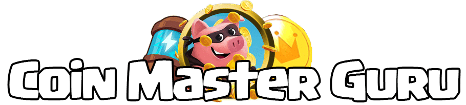 Coin Master Guru – Daily Links, Guides, Cheats for free Spins and Coins!