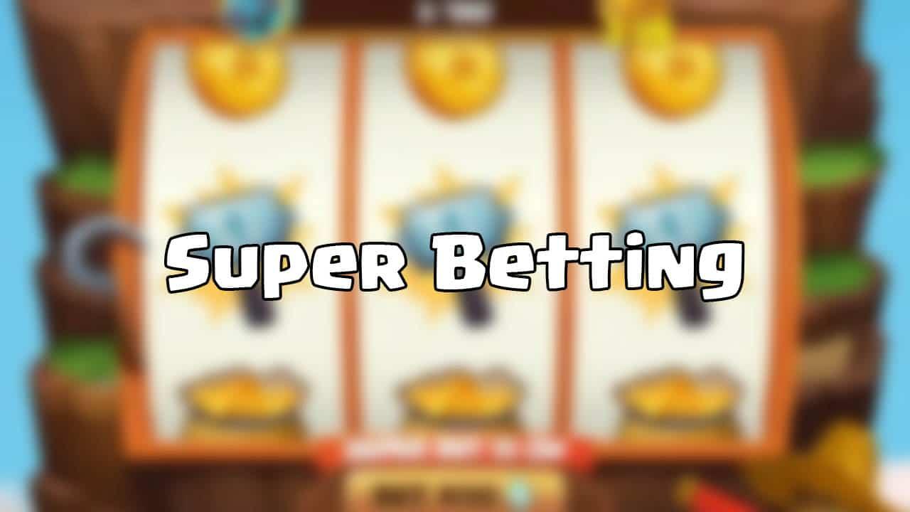 super betting